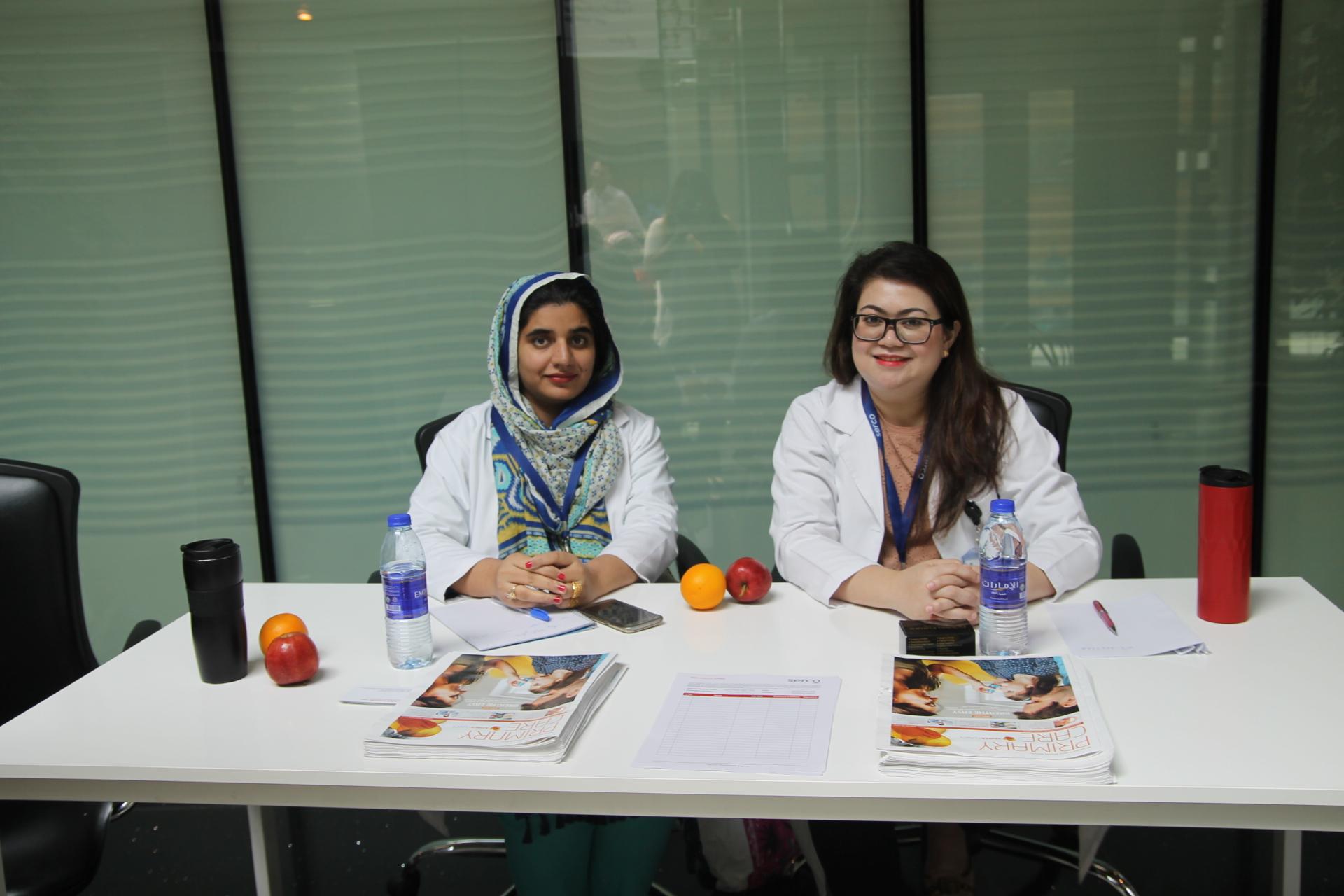 Best gynecologist in Dubai
